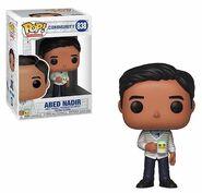 Funko Pop Abed