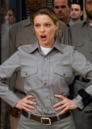 Number Two Britta