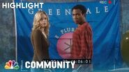 To Meet Different People - Community (Episode Highlight)