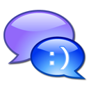 Nuvola apps chat.png