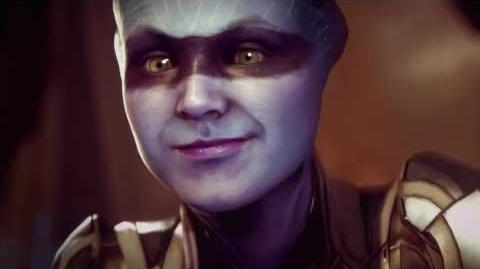 MASS EFFECT 4 ANDROMEDA (Trailer E3 2016 Legendado)
