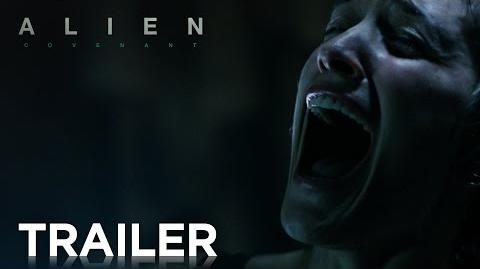 Alien Covenant Trailer Oficial Legendado HD