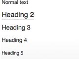 Ajuda:Formatando páginas