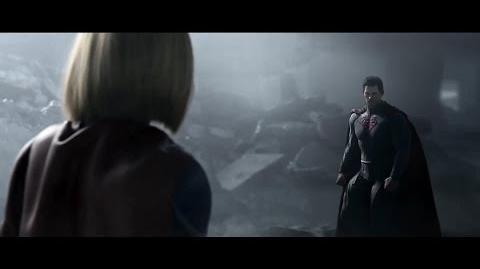 """Injustice 2 - Trailer da História - """"Limites São Redefinidos"""" - LEGENDADO PT-BR"""