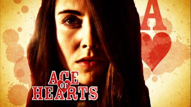 AFFOPAnnie Queen of Hearts