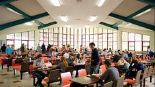 Greendale cafeteria