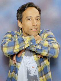 Abed Season Six