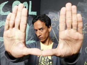 Community-Abed 3-season2