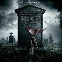 Yahoo Community Gravestone
