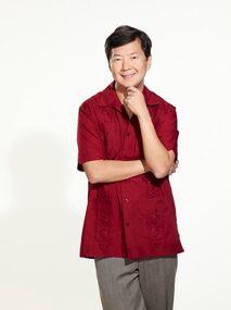 Chang Season Five