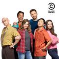 Community no Comedy Central Promo 5