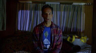 6x10 Abed flashback
