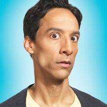 Square Community Season Six Abed