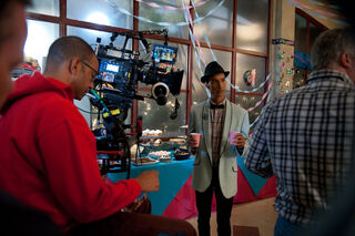 4x8 Behind the scenes photo 14