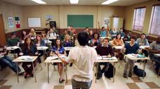 Spanish classroom photo 3