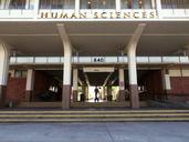 GCC Human Sciences building
