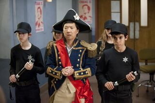 3X21 Chang and his Basterds
