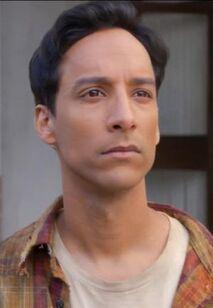 5X5 Sad Abed
