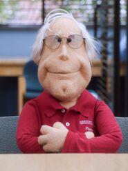 Puppet Pierce