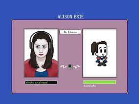 3x20 Annie avatar