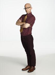 Dean Pelton full Season Five