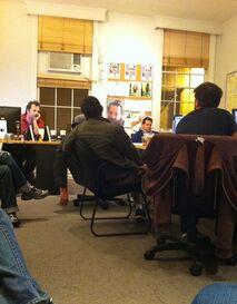 Harmons Writers Room 3