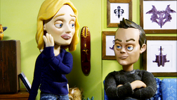 POHM Britta tells Jeff to keep quiet in front of Duncan.png