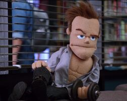 4X9 Puppet Jeff working out.jpg