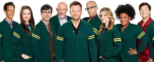 All cast season5