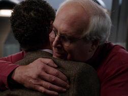 3x20-Gilbert Pierce hug.jpg