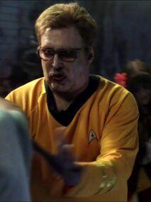 Zombie Pierce