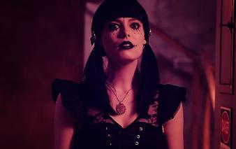 Goth Britta 3