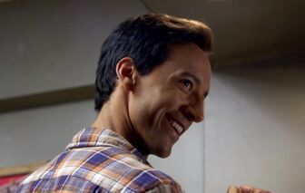 Abed Montage