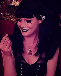 Goth Britta 1