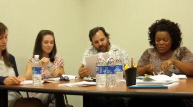 1x07 Reading Table 1