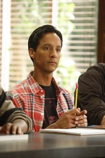 2x01 Abed in class