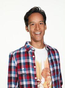 Abed Season Five