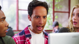 B101 Abed reacts negatively to his latest shows abrupt ending.png