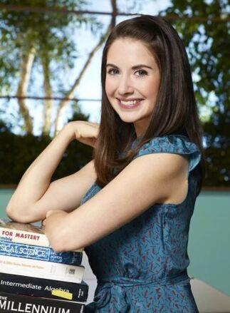 Annie Edison Season Two