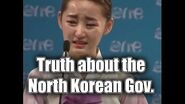 She tells her story on why she fled away from North Korea