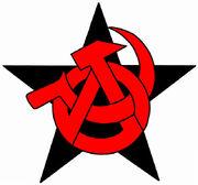 641px-Anarchist-Communist Symbol.jpg