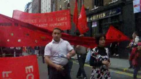May Day London 2010 part 2.wmv