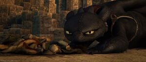 How to train your dragon screencap toothless by mr lord shen fan 2k9-d5mbkcb.jpg