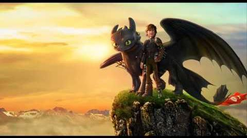 How To Train Your Dragon 2 - OFFICIAL SOUNDTRACK PREVIEW (Part 1)