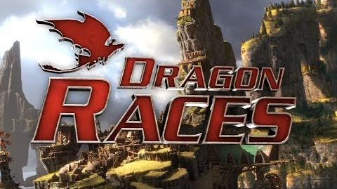 How to Train Your Dragon 2 Exclusive Dragon Races clip!