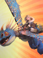 HTTYD2, Pic 5