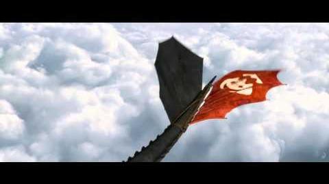 Cómo entrenar a tu dragón 2 - Teaser trailer en español (HD)