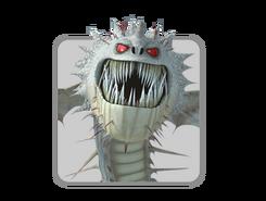 Dragons icon screamingdeath