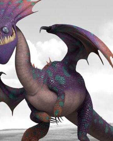Gruñón Tambaleante Cómo Entrenar A Tu Dragón Wiki Fandom