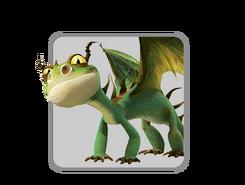 Dragon icon TERRIBLE-TERROR 1
